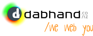 Dabhand.co.nz We Web You
